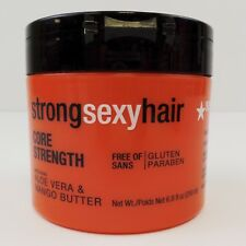 Sexy Hair Strong Sexy Core Strength Nourishing Anti-Breakage Masque 6.8 oz