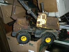Tonka Toys lot...3 Tonka's...for Parts or Repair...