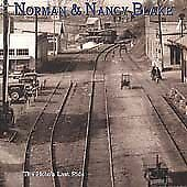The Hobo's Last Ride by Norman Blake (CD, Aug-1996, Shanachie Records)