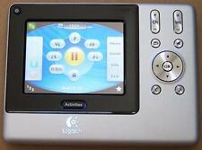 Logitech Harmony 1000 Advanced Touch Screen Universal Remote Control