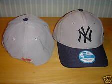 New York Yankees New Era Hat Cap 39Thirty S/M Flex Max