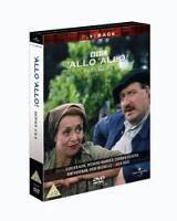 'Allo 'Allo - Series 3 And 4 (DVD, 2004, 3-Disc Set, Box Set)