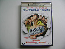 Jay and Silent Bob Strike Back (DVD, 2002, 2-Disc Set) Widescreen