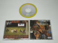 Nappy Roots / Wooden Leather (075678364624) CD Album