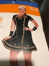 Sailor Honey Costume Woman L(12-14)