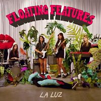 LA LUZ - FLOATING FEATURES   VINYL LP + MP3 NEU
