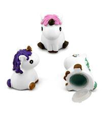 6pc Mini Unicorn Scented Lipgloss Christmas Stocking Stuffers  Party Favors