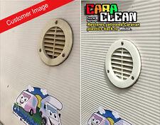 Cara Clean Caravan Cleaner Plastic Restorer, Whitens yellowed plastics caraclean