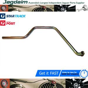 New Jaguar XJS XJ12 Series 3 Oil Cooler Pipe Relief Flow System EAC1380