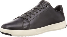 New listing Cole Haan Grandpro Tennis Sneaker Burnished Pavement Leather/Black 7