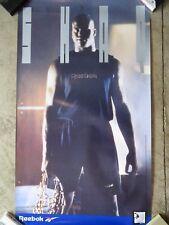 "SHAQUILLE O'NEAL Shaq REEBOK Poster 23"" x 35"""