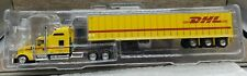 First Gear DieCast Promotions Kenworth W900 DHL DCP
