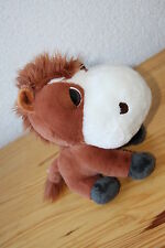 Penny Knufflinge Pferd Pony 23 cm Werbefigur Stofftier Kuscheltier Plüsch Tier