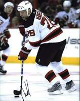 Niclas Havelid signed NHL hockey 8x10 photo W/Cert Autographed A0002