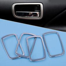 For 2011-17 Mitsubishi ASX Outlander Sport RVR Inner Door Handle Bowl Cover
