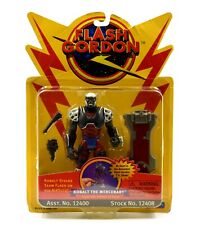 Flash Gordon Animated TV Series - Kobalt the Mercenary Action Figure
