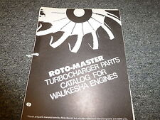 69 results for waukesha engines parts manuals rh ebay com
