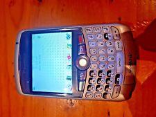 BLACKBERRY Curve 8310-Argento (Sbloccato) Smartphone