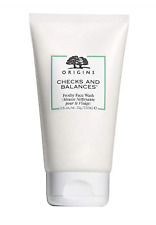 NEW Origins Checks And Balances Frothy Face Wash Cleanser 5 oz 150 ml Full Size
