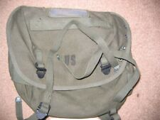 US ARMY VIETNAM M1956 BUTTPACK, Dated 1967, UNISSUED!  With paperwork!!!