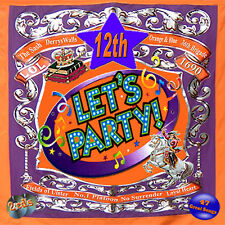 12TH  *LETS  PARTY*  47 Great Sounds -  2 CD's  *NEW* LOYALIST/ ORANGE/ULSTER CD