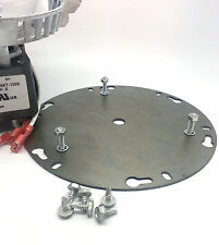 Breckwell Convection Distribution Room Fan Blower Motor AE033-A, AMP-UNIVDISTKIT