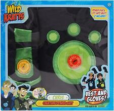 Wild Kratts Creature Power Suit Chris 4 6x