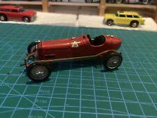 New ListingRio 1932 Alfa Romeo P3 1/43 Monoposto Gran Prix. Free Shipping