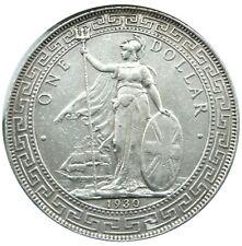 British Trade Dollar 1930