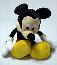 Disney Mickey Mouse Plush Network Prize
