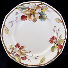 """PORTOBELLO Villeroy & Boch SALAD PLATE 8.4"""" NEW NEVER USED made in Germany"""