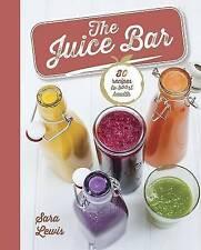 The Juice Bar by Parragon Book Service Ltd (Hardback, 2013)
