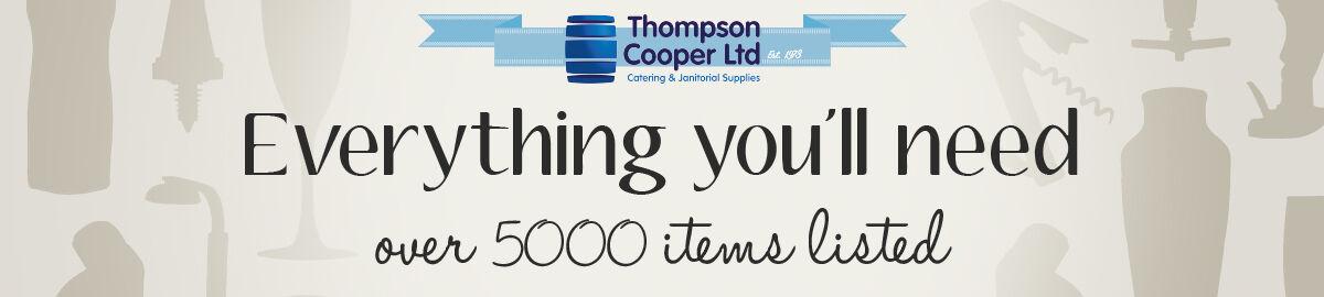 Thompson Cooper LTD