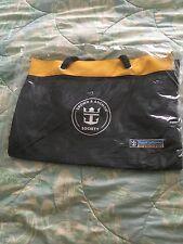 Royal Caribbean Tote Bag, involucri protettivi Nuovo Di Zecca in