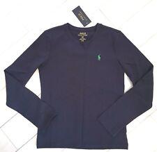 851067565b290 Buy Polo Ralph Lauren No Pattern Long Sleeve Boys  T-Shirts   Tops ...