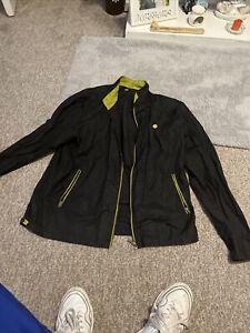 Size Xl Pretty Green Jacket (s