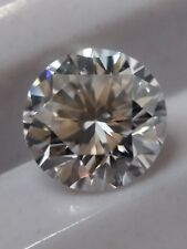 0.46ct G/SI1 EGL-USA Certified Loose Diamond 4.93mm (Very Good Cut)