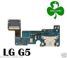 For LG G5 H840/H850 Charging Port Dock Flex Cable Replacement New