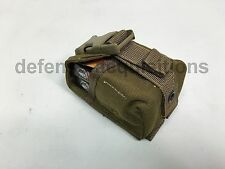 NEW Eagle Industries MOLLE II Coyote Ammo Pouch - Holds 40 Boxed Rounds