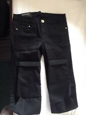 New H&m Black Jeans 36 Women
