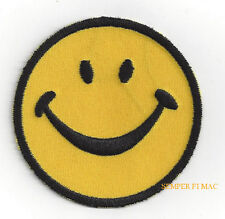ROCK AND ROLL HAT VEST PATCH GUITAR PIN UP FUNNY CARTOON JOKE GIFT WOW