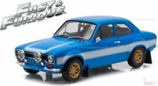 Fast & Furious Diecast Rally Cars