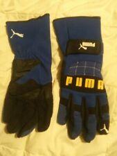Puma Driving Gloves