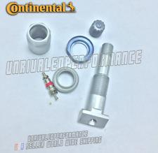 Tire Pressure Sensor Valve Stem Repair Rebuild Kit TPMS For scion Nissan Mazda