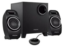 Creative Labs 51mf0450aa001 - T3250 Wireless 2.1 Speakers