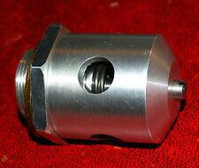 SHORROCK C75/C142 supercharger relief valve-NEW!