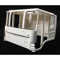 Für1/14 TAMIYA Scania R470 R620 RC Auto LKW-Fahrerhaus Modell Cockpit Karosserie