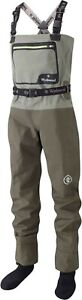 Wychwood SDS Gorge Stockingfoot Chest Waders