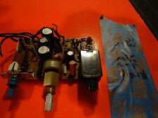 Sansui G-7700 Stereo Receiver Parting Out F-2857 Mic Amp Board