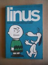 LINUS n°2 1965 - Ristampa   [G474] BUONO